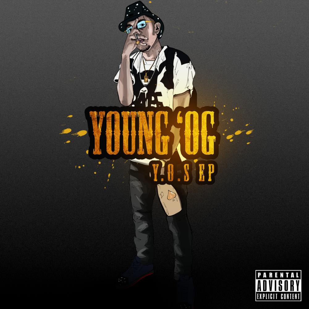 Young`OG - Y.O.S. ep