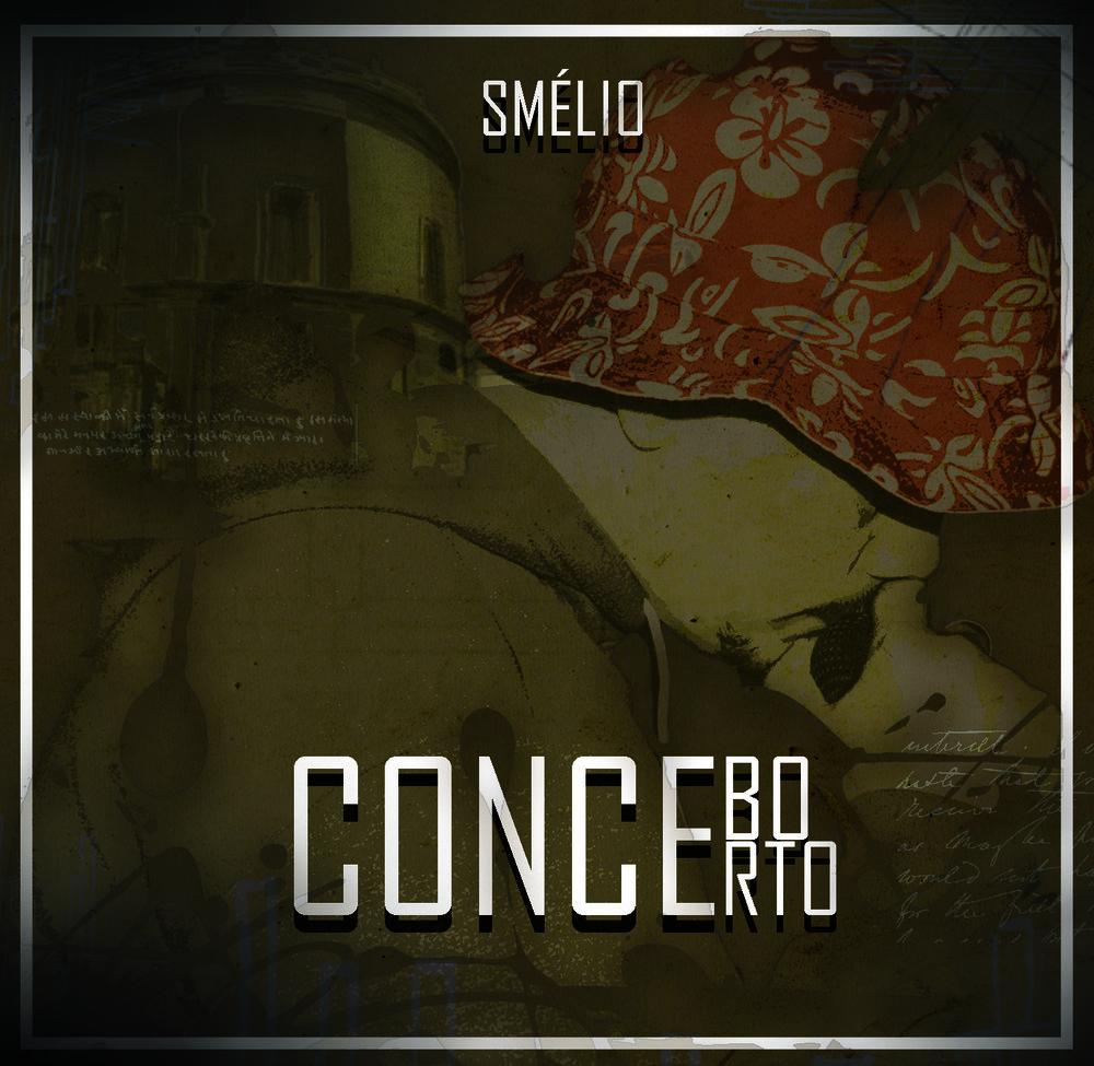 SMÉLIO - Concebo Concerto
