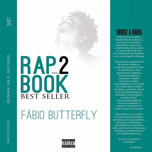 Fabio Butterly - Rap Book Best Seller Vol.2