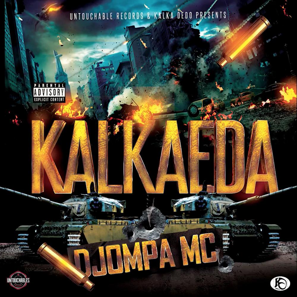 Djompa - Kalkaeda