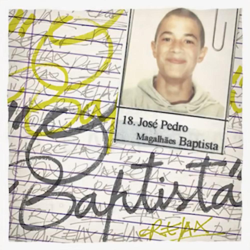 Relax - O Batista