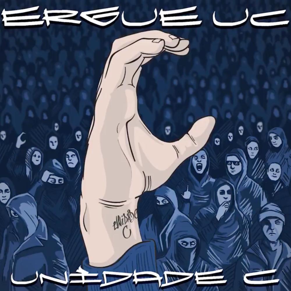 UNIDADE C - ERGUE UC MIXTAPE