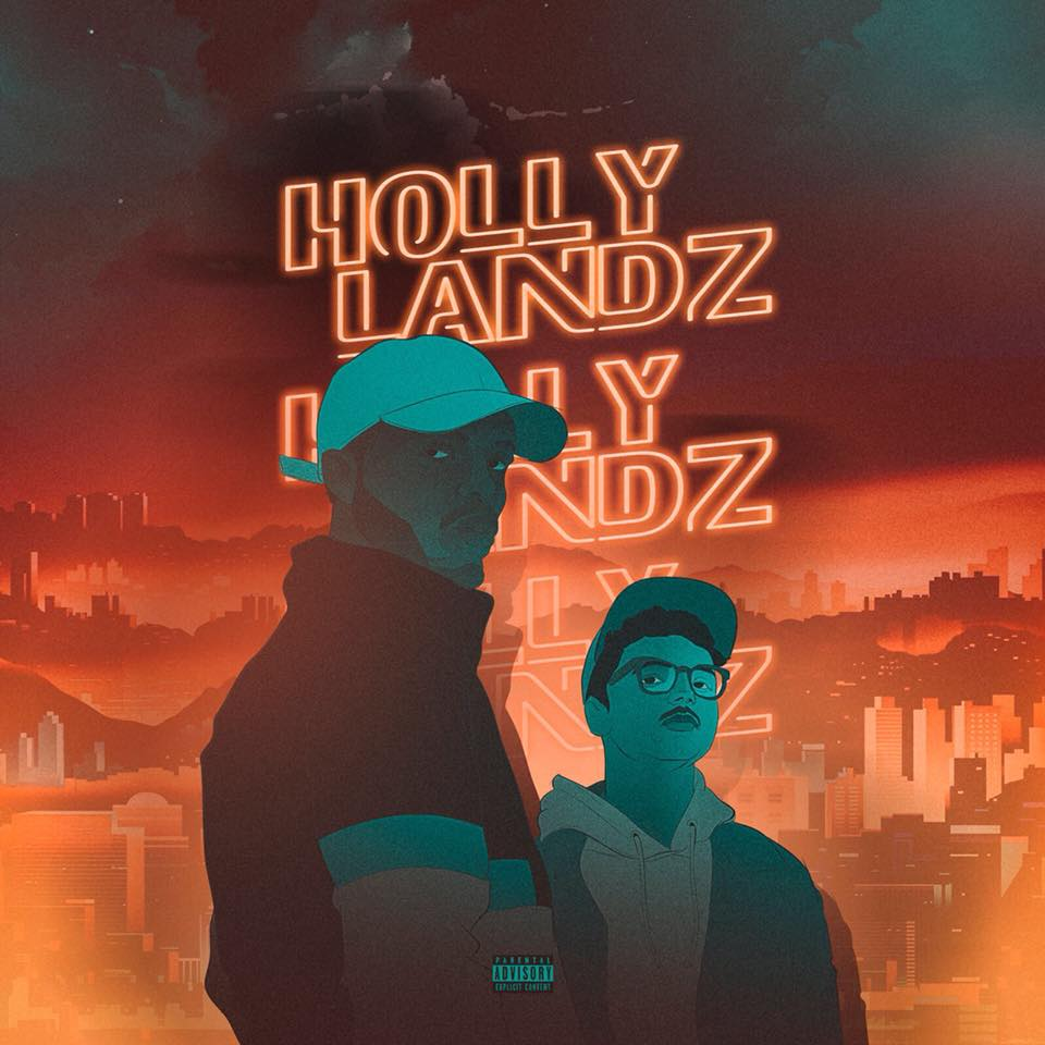 LANDIM & HOLLY - HOLLYLANDZ