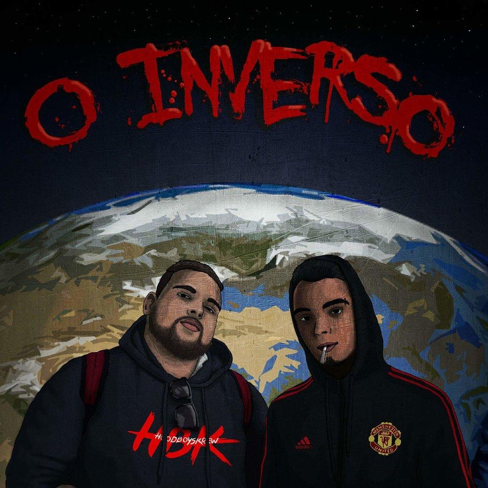 G´SMALL HBK - O INVERSO MIXTAPE