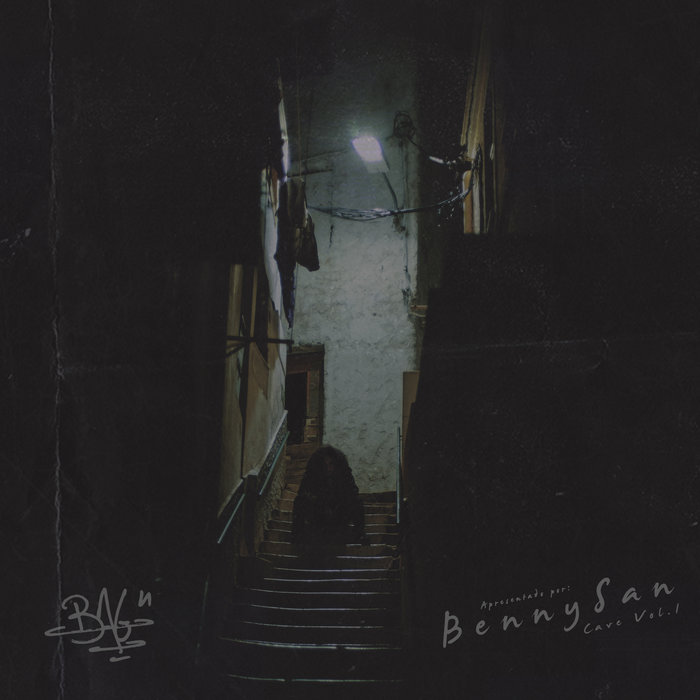 BAG x IMGHTY - CAVE Vol.1 ep