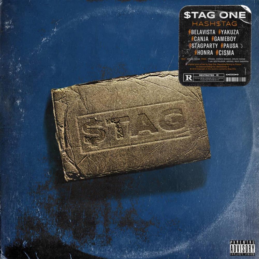 $TAG ONE - HASHSTAG