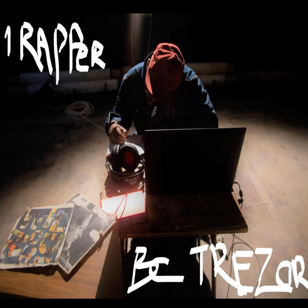 BC Trezor - 1 Rapper
