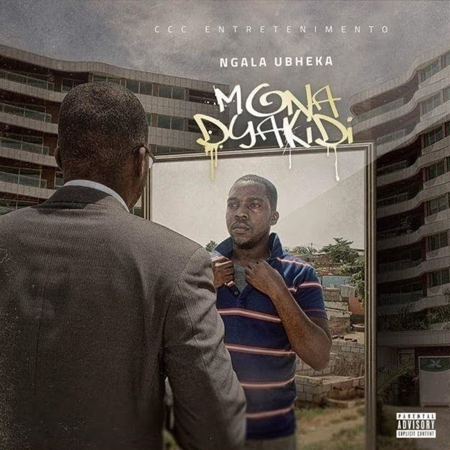 059-Mona Dya Kid - Ngala Ubheka
