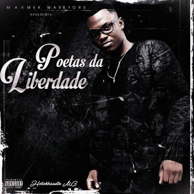 065-HOLOKHAUSTO MC - Poetas da Liberdade