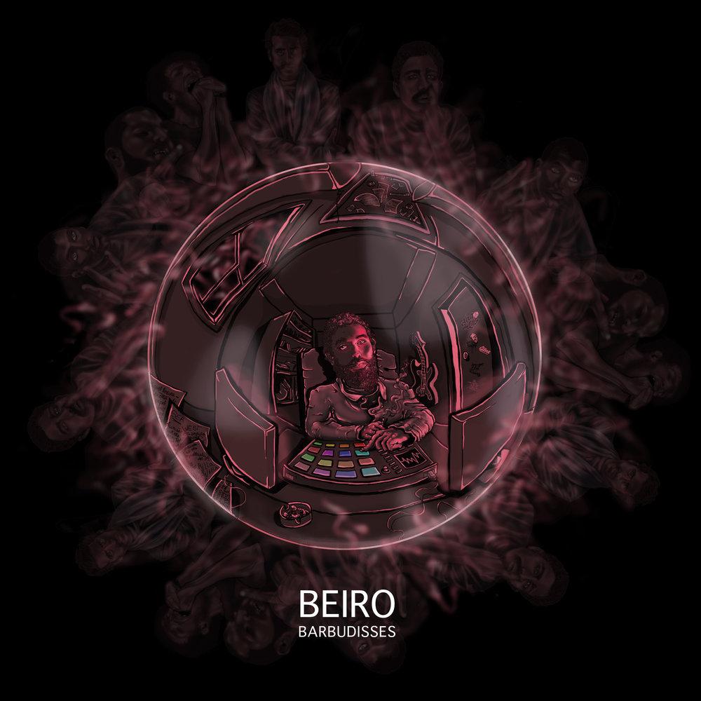 068-BEIRO - BARBUDISSES