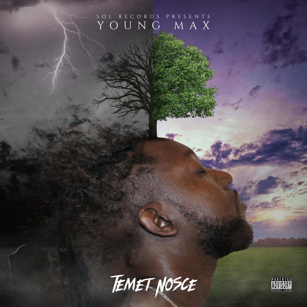 100-YOUNG MAX - Temet Nosce
