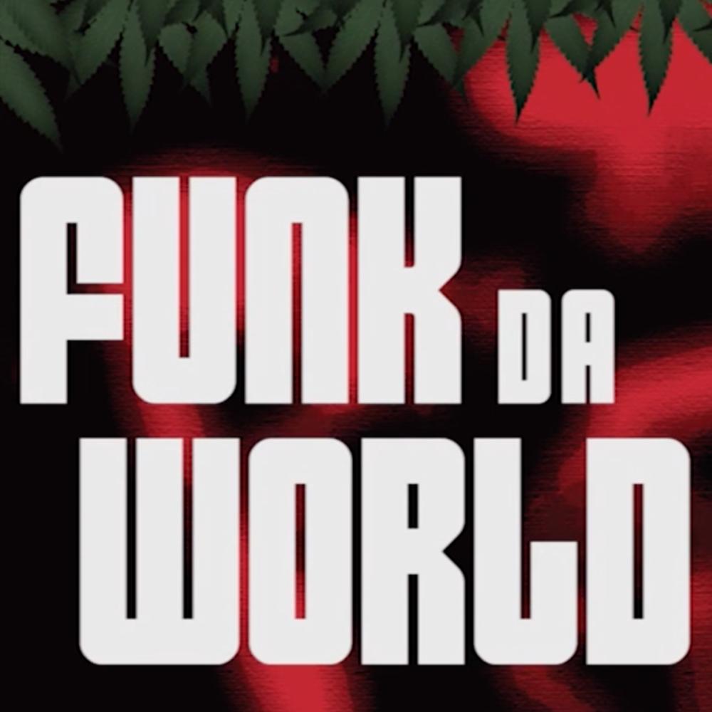 083-G´ZUZ - FU(N)K DA WORLD mixtape