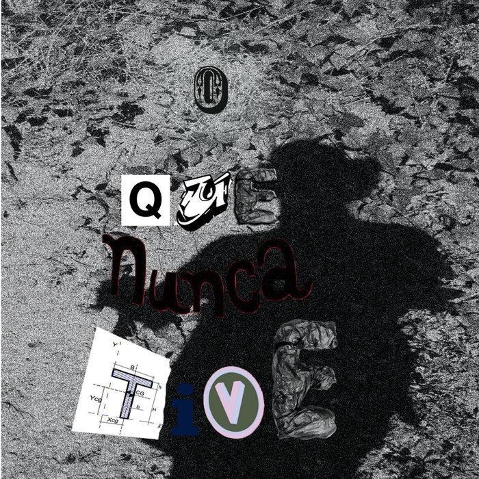 003-TK - O (album) que nunca tive