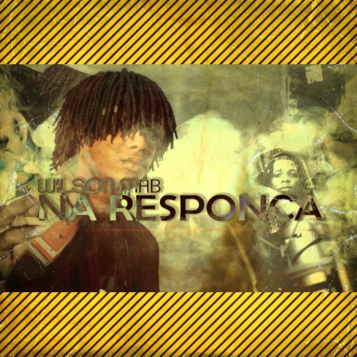 036-WILSON MAB - NA RESPONÇA
