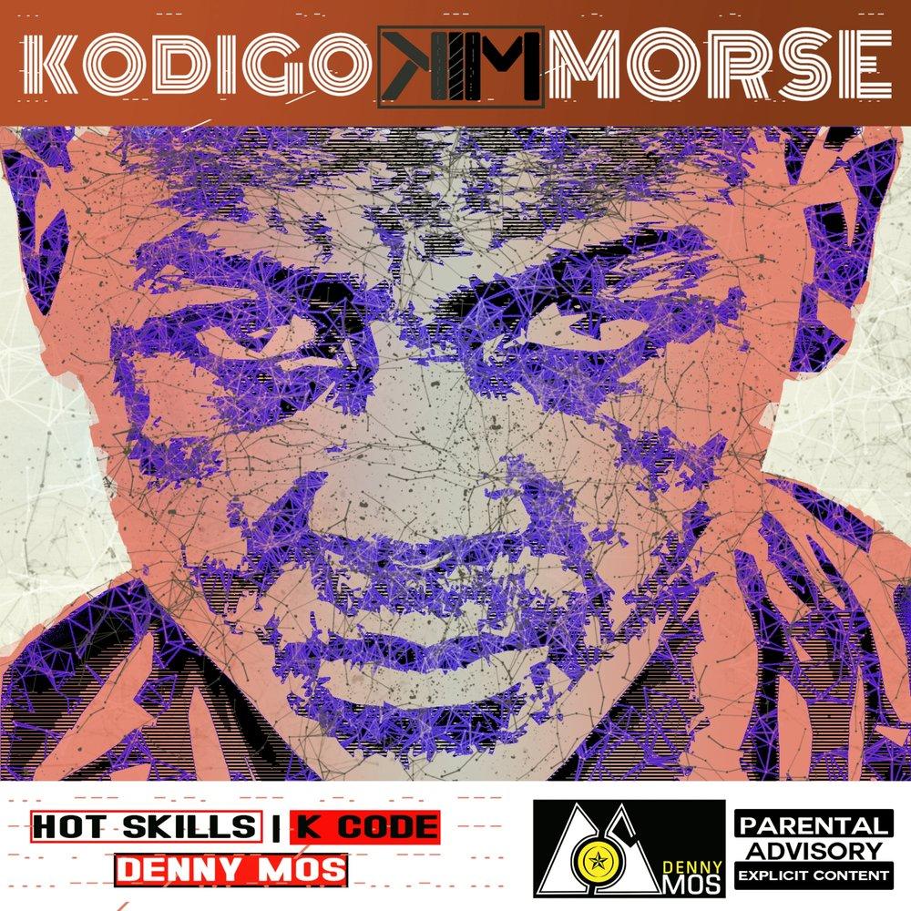 031-KODIGO MORSE - KODIGO MORSE