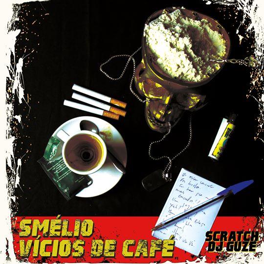 037-SMÉLIO - VÍCIOS DE CAFÉ