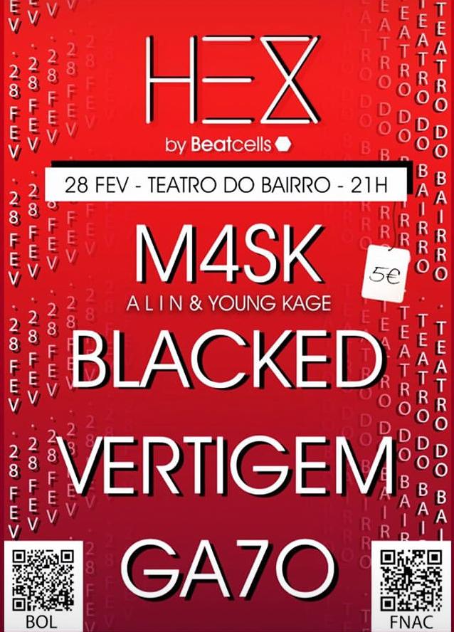 @Teatro do Bairro @Lisboa