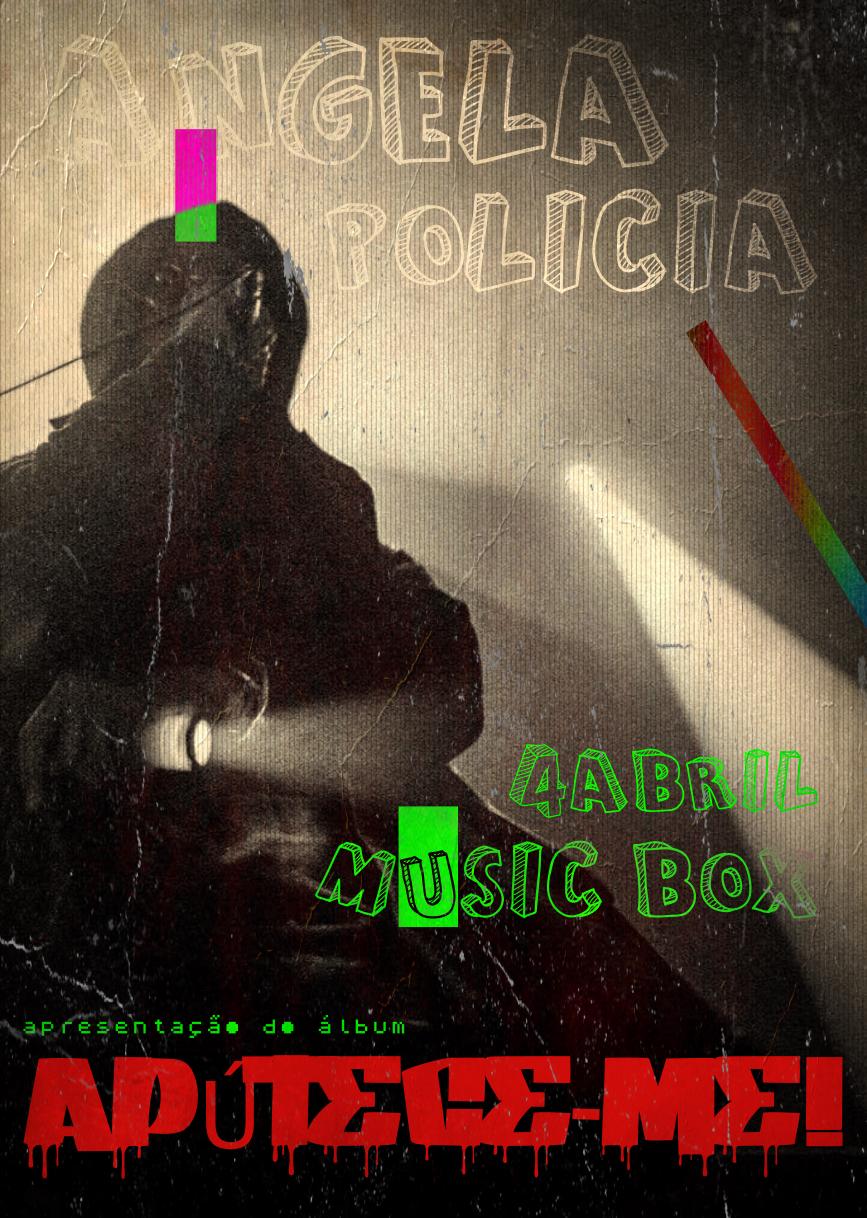 @Music Box @Lisboa