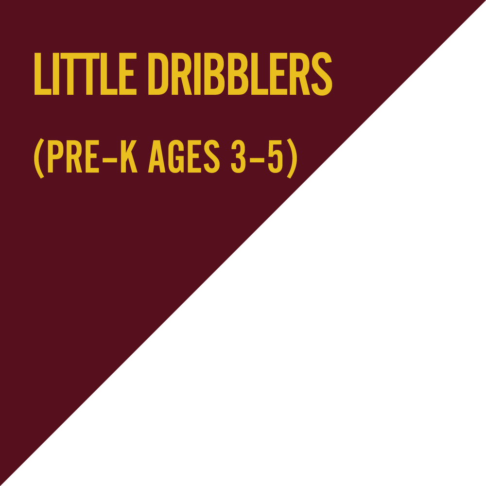 SYSC Soccer Programs_LITTLE DRIBBLERS (PRE-K AGES 3-5).png