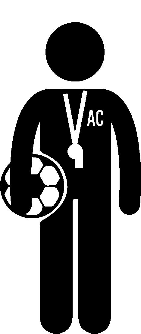 Parent Assistant Coach