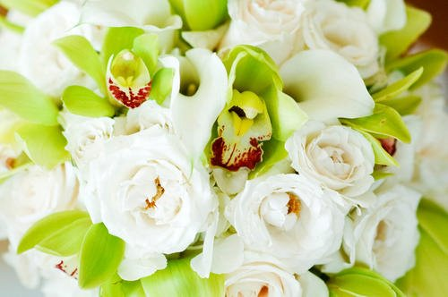 Malloy Events | New England wedding planner | Nantucket Golf Club | wedding flowers