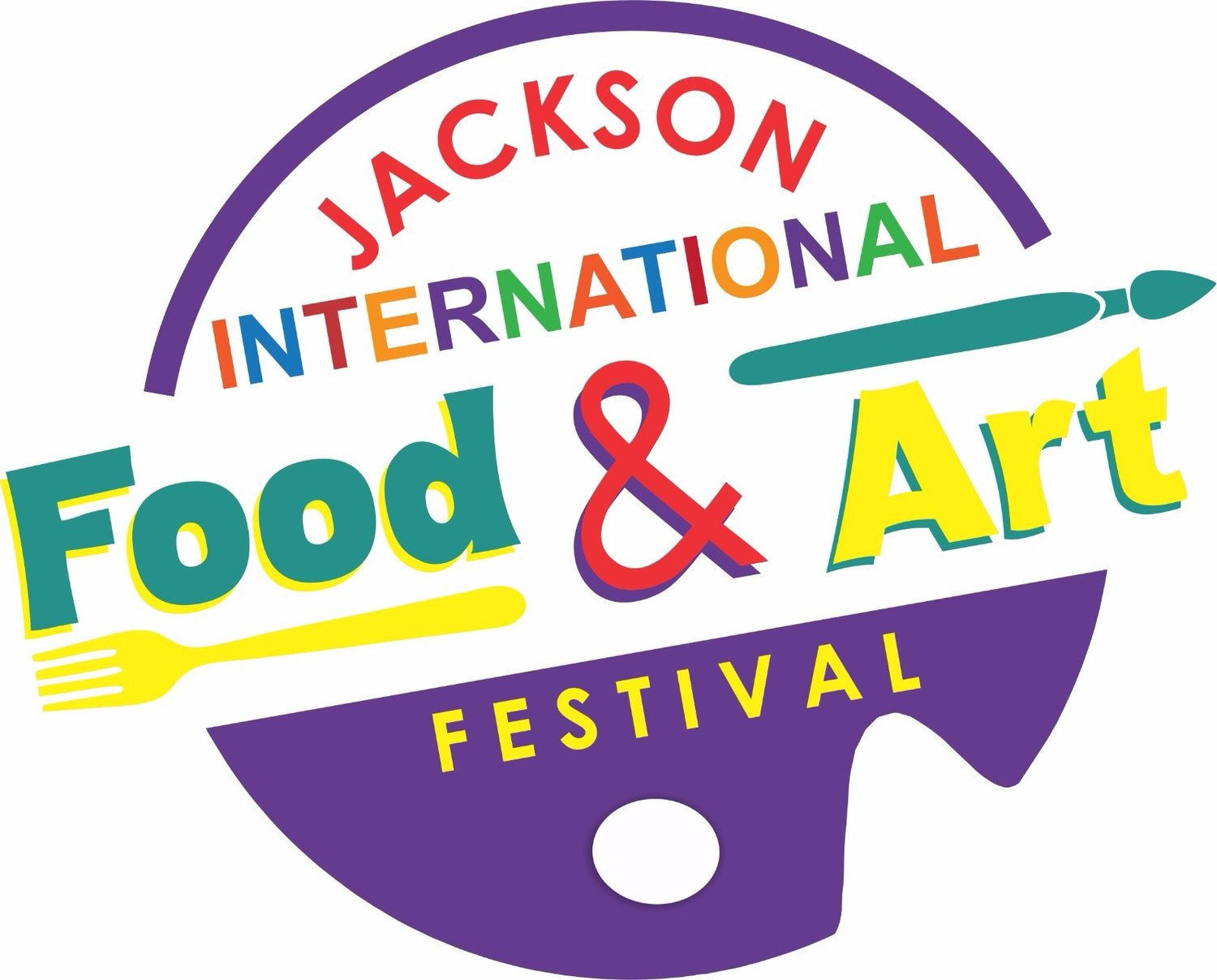 Jackson International Food and Art Festival