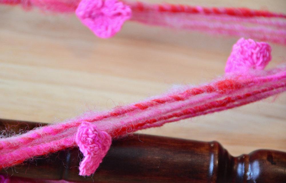 Corespun Yarn