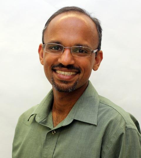 Deepak Ganesan, PhD   Computer Science  UMASS