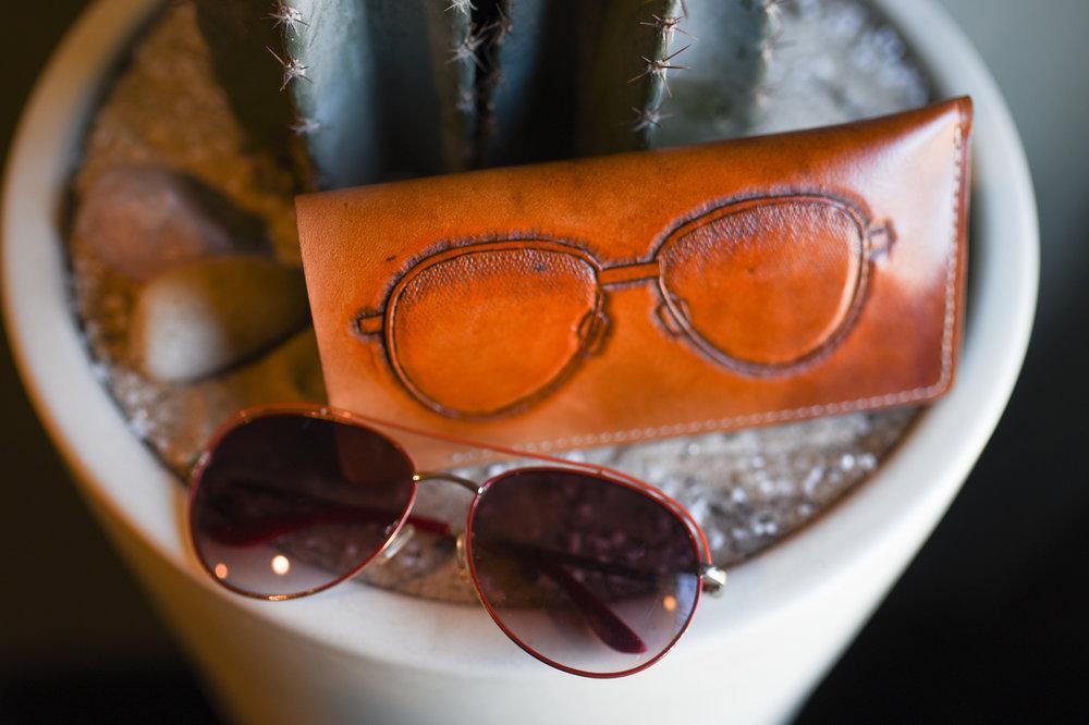 Sunglass Cases -