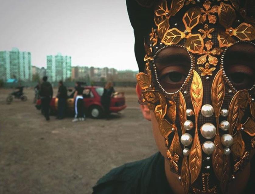 MØ - Kamikaze Music Video