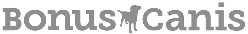 Bonus Canis  Anita Weinius -  H  undinstruktör