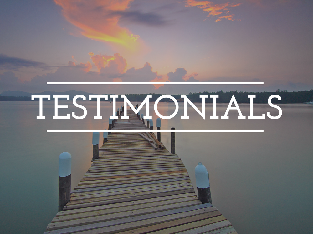 Chakra Healing School Testimonials