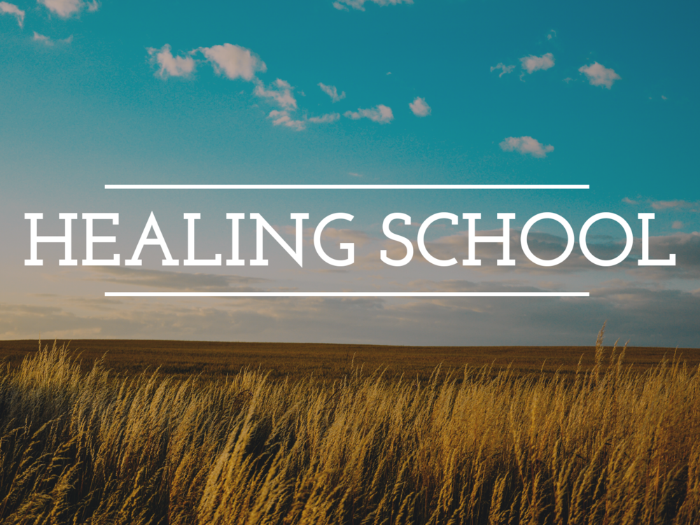 Integrated Healing School