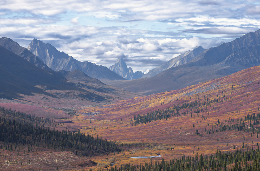 Best Canadian landscape photography workshops