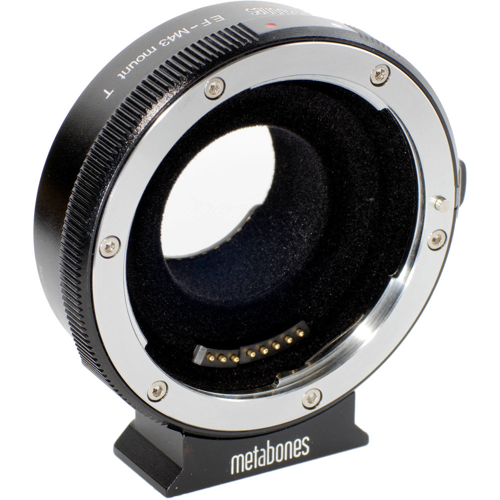 Metabones Adapter
