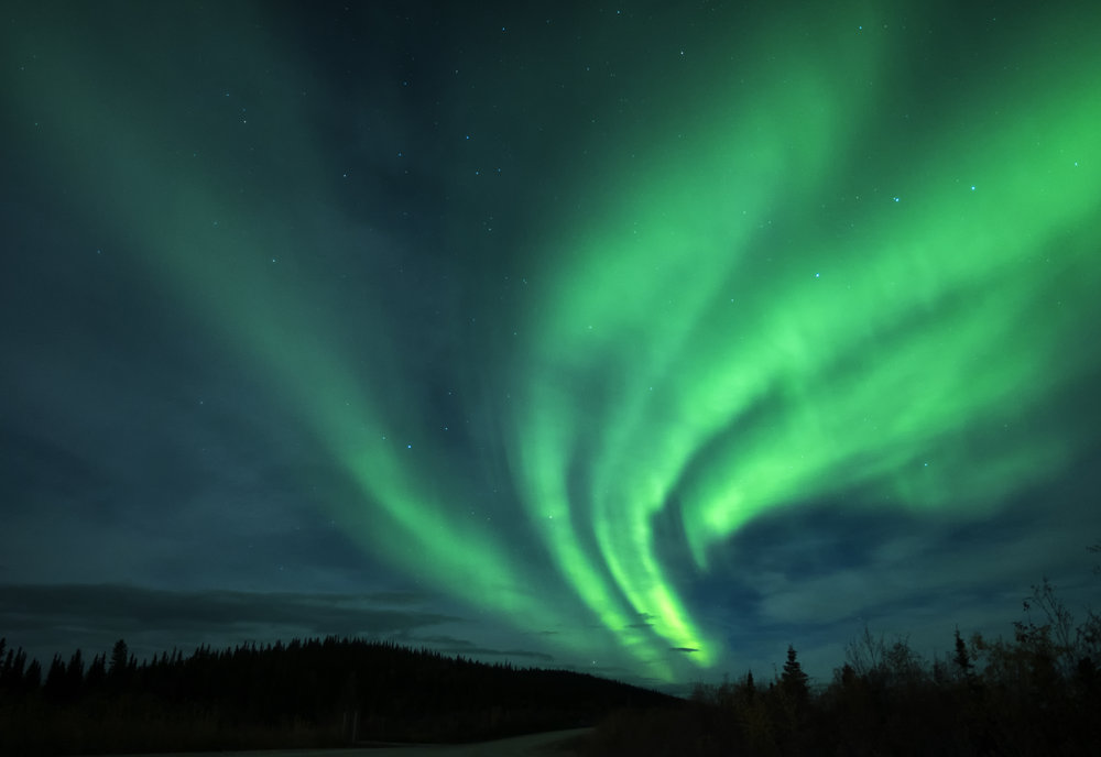 North of 49 Photography Yukon photo tours