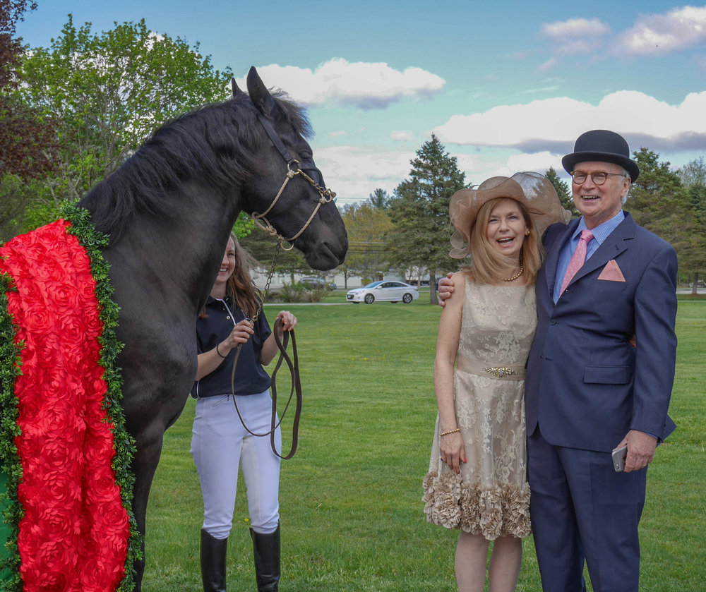 Kentucky Derby Party - Litchfield, CT