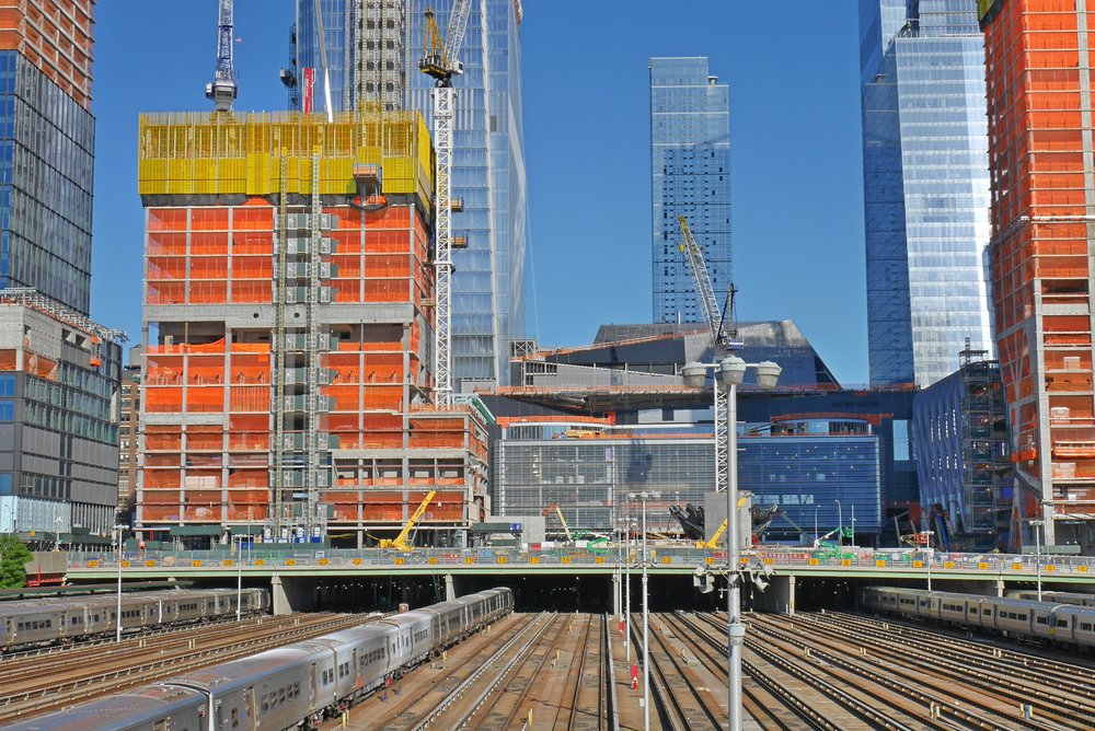Hudson Yards - New York City