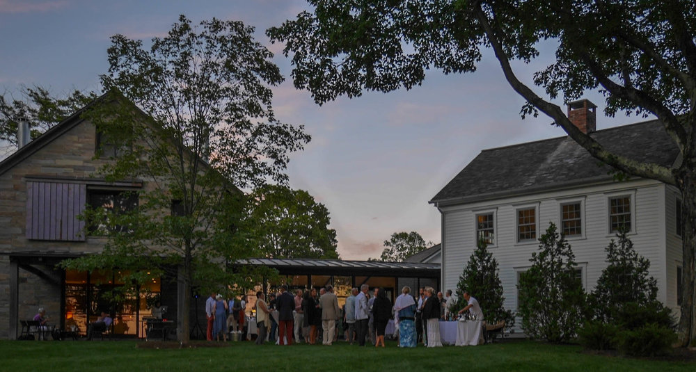 Wedding - Warren, CT