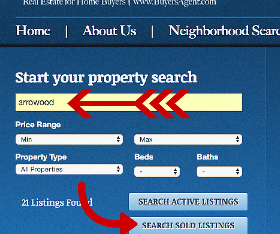 A+++++++++Real estate sold listings in DC, MD, VA Buyer's Edge BuyersAgent.com Search.png