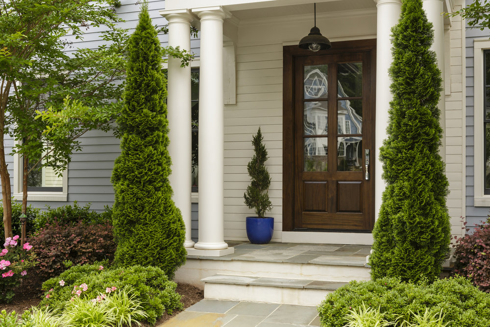 condos for sale in arlington va - FRont Door of Homes for sale