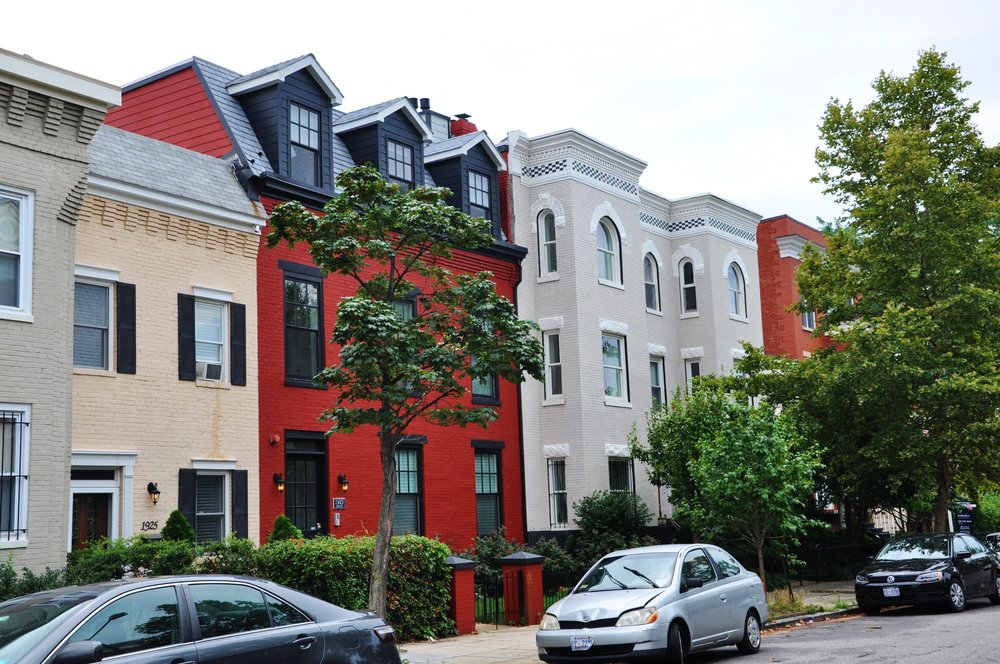 OWN REW Buyer's Edge Real Estate Homes for sale in Ustreet Corridor DC Row homes.jpg