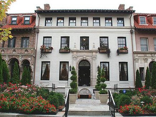 OWN REW Buyer's Edge Real Estate Company DC, MD, VA Buyers agent Homes for sale Dupont Kalorama luxury townhome.jpg