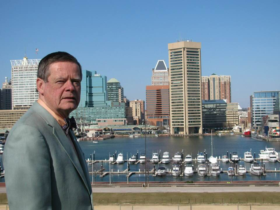 John Sullivan opened the Buyer's Edge  office in Baltimore, MD .