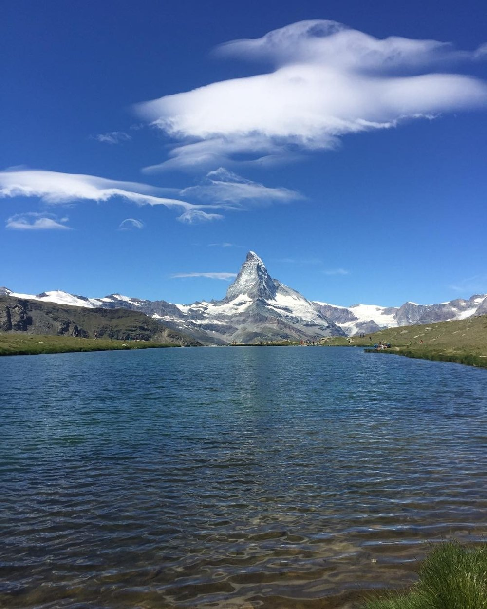 The Matterhorn                                                                                                                                                                                                                                      Photo By: Lily Carpenter-Israel