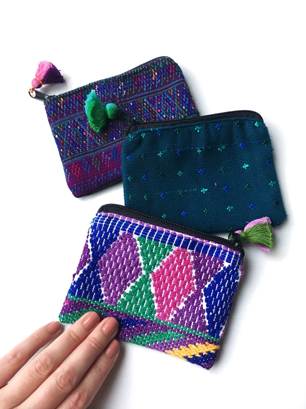 Nomad Travel Pouches