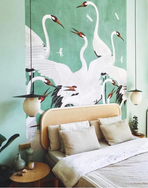 EF Blog: 7 of the best boho bedrooms