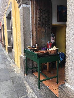 Ebb & Flow in Guatemala