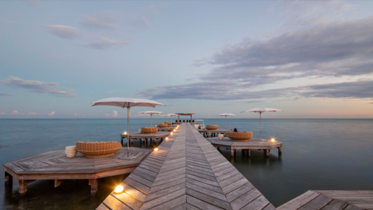 Escape To: Matachica Resort and Spa, Ambergris Caye, Belize