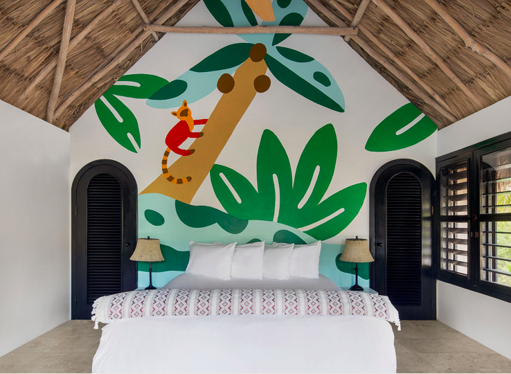 Escape To: Matachica Resort, Belize